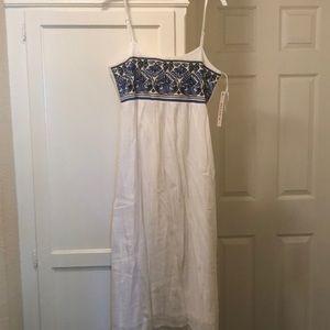 Roxy hi low dress